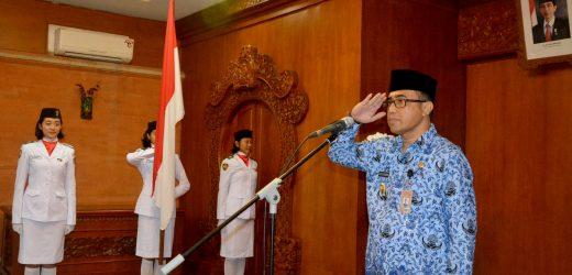 Wawali Jaya Negara: ASN Terus Inovasi Maksimalkan Pelayanan Publik