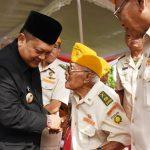 Momentum Peringatan Hari Pahlawan, Walikota Rai Mantra Ajak Generasi Muda Bertransformasi Bangun Bangsa