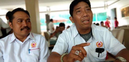 Bidik Juara Umum di Porprov 2019, KONI Denpasar Matangkan Cabor