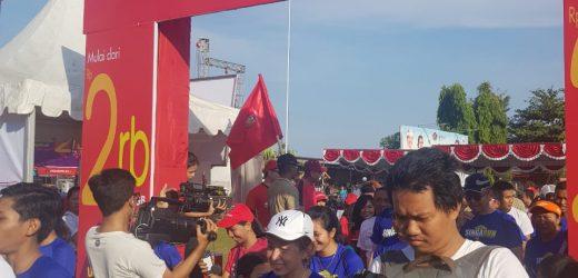 Smartfren Semeton Buleleng, Meet And Greet Bersama Bali United