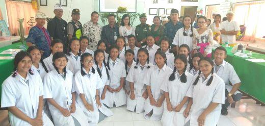 Pemerintah Provinsi Bali dan Usaha Tegas melalui Putera Sampoerna Foundation
