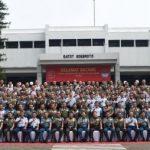 Kasum TNI Buka Rakorwas Inspektorat TNI dan Kemhan Tahun 2018