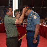 Irjen TNI: Tingkatkan Profesionalisme APIP di Lingkungan TNI dan Kemhan