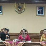 LBH Bali WCC Bentuk Satgas PP-TPPO di Kabupaten Badung