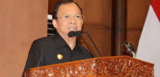 Gubernur Koster Sodorkan Ranperda Kontribusi Wisatawan