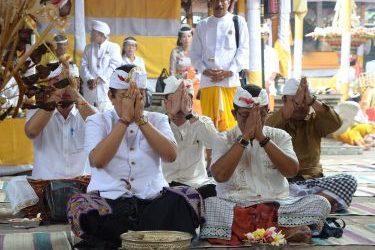 Setelah 500 Tahun, Homa Yadnya Akan Kembali Digelar