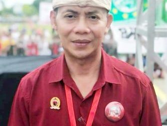 I Made Satria Siap Perjuangkan Poros Pariwisata Nusa Penida Jadi Ikon