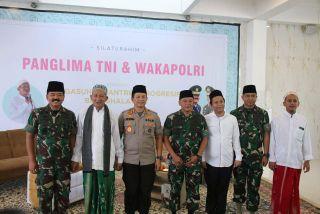 Panglima TNI: Tetap Jaga Persatuan dan Kesatuan Bangsa agar Tidak Terpecah Belah
