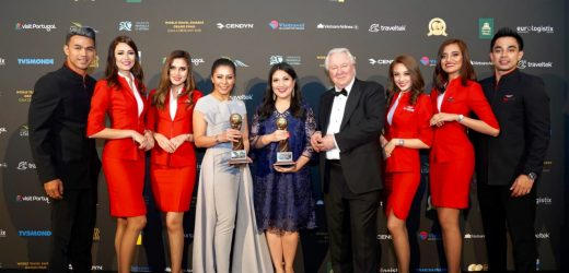 Grand Final World Travel Awards