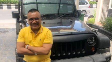 Togar Situmorang: Rekrutmen PPPK Peluang Emas Bagi Tenaga Honorer