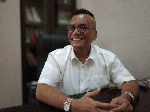 Togar Situmorang: Tahun 2019 Penegakan Hukum Harus Lebih Berintegrasi