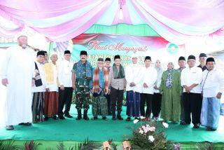 Panglima TNI: Perkuat Komitmen Persatuan dan Kesatuan Bangsa