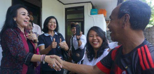 Ny. Selly Mantra: Ubah Stigma, Orang dengan Skizofrenia Tak Perlu Ditakuti