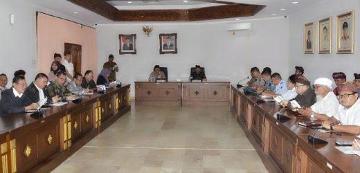 Pemprov Bali Usulkan Revisi UU No. 64 Tahun 1958 ke Baleg DPR RI