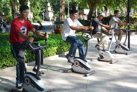 Hebat! Denpasar Satu-satunya Kota di Indonesia Masuk 10 Kota Tersehat di Dunia