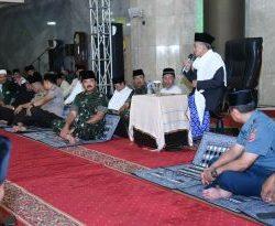 Panglima TNI Hadiri Doa Bersama Untuk NKRI di Bandung