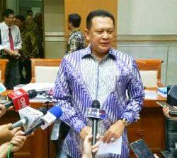 Soal Pembebasan Ustadz Baasyir, Ketua DPR RI: Pertimbangan dan Keputusan Presiden Sudah Tepat