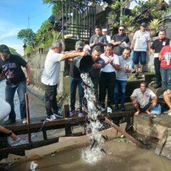 Radar Bali Fishing Competition 2019,  Lele Berat 8 Kg Berhasil Dipancing
