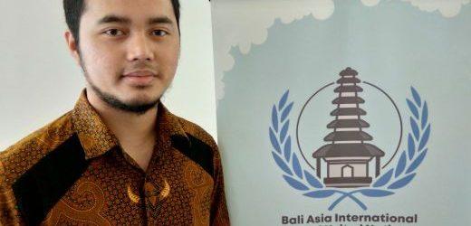 """17 Ribu Calon Diplomat Muda dari 60 Negara akan Bertemu di """"Bali Asia International Model United Nations"""""""
