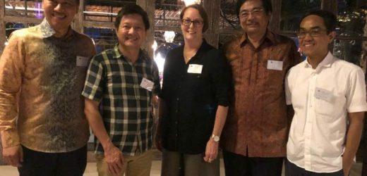 Pebisnis Indonesia-Australia Sepakat Tingkatkan Kerjasama Bisnis dan Bilateral