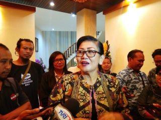 Ny. Putri Suastini Koster: Ayo Bersinergi Jaga Anak-anak Kita dari Bahaya Pedofilia