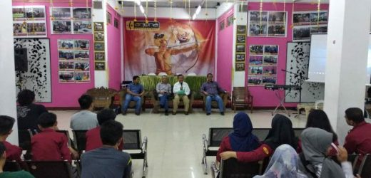 Terobosan Inovatif dan Edukatif Java Organizer di Kunjungan Industri Fakultas Teknik Industri Unpas Badung