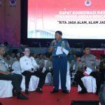 Panglima TNI: Dukungan TNI di Wilayah Bencana Ikut Wujudkan Stabilitas Sosial Masyarakat