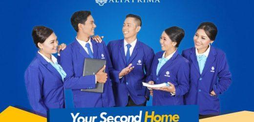Berani Sukses Bersama Alfa Prima, Kampus Diploma Terbaik di Bali