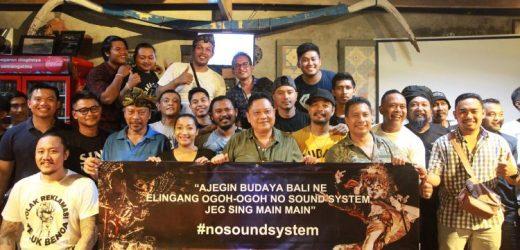 Walikota Rai Mantra: Mengarak Ogoh-ogoh dengan Soundsystem Mengaburkan Budaya Bali