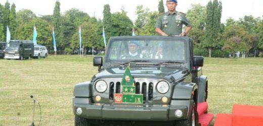 Panglima TNI: Operasi Gaktib dan Yustisi Tingkatkan Disiplin Prajurit TNI