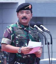 Panglima TNI Ingatkan Netralitas TNI di Tahun Politik