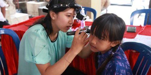 Safari Kesehatan Keliling, Optimalkan Pelayanan Kesehatan Masyarakat