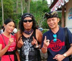Percepat Infrastruktur di Nusa Penida, Ini Solusi dari Tokoh Masyarakat Klungkung, I Made Satria