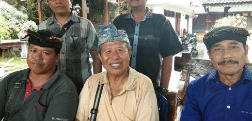 Gus Cilik: Padangsambian Bersatu Bukan Ormas tapi Paguyuban