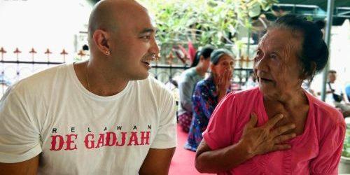 Sentuhan Kesehatan De Gadjah di Banjar Merta Jaya