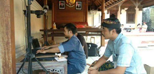 Lestarikan Lontar Lewat Sistem Digitalisasi, Disbud Denpasar Gandeng DREAMSEA