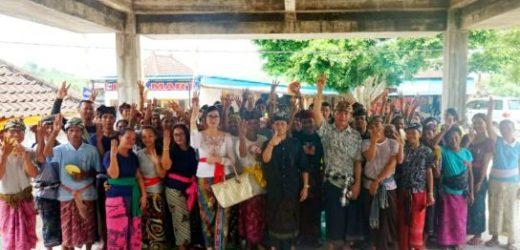 Program Pelatihan Kerja ke Luar Negeri Langkah Strategis Entaskan Kemiskinan, Dwi Yustiawati: Gratiskan Biaya Dokumen bagi Pahlawan Devisa