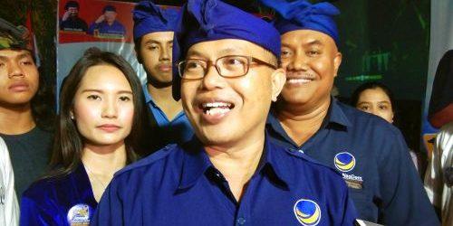 Oka Gunastawa: Jangan Nodai Kemenangan Jokowi yang Sudah Dekat ini