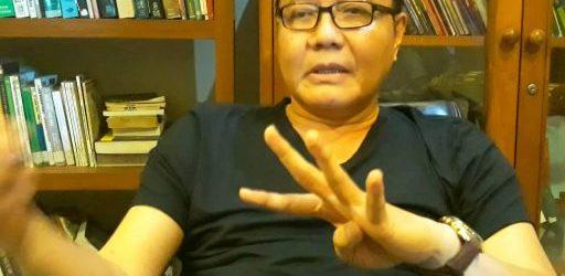 Nyoman Damantra: Stop Transmigrasikan Krama Bali!
