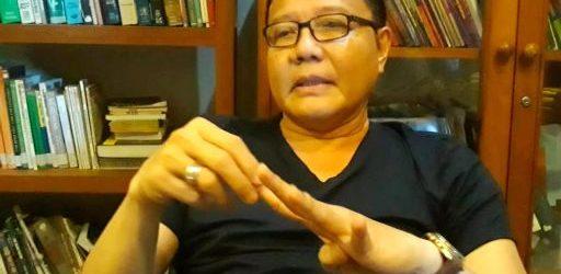 Nyoman Damantra: Berjuang Merebut Hak Bali Tak Pernah Surut