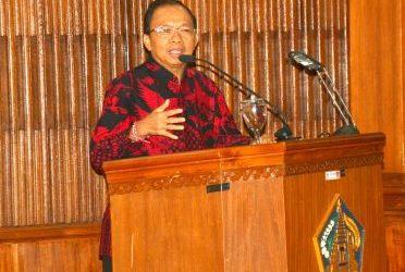 Sempurnakan Pelayanan Kesehatan, Gubernur Koster Luncurkan JKN-KBS