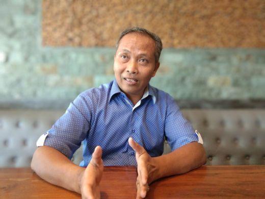 Soal Wisata Halal, Made Mudarta: Ini Strategi Marketing Sandi Untuk Menarik Turis Muslim Datang ke Bali
