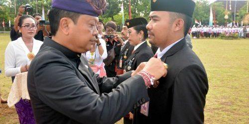"Kota Denpasar Genap Berusia 231 Tahun, Usung Tema ""Denpasar Bestari"""
