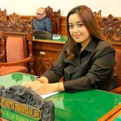 """Metta Dewinta Wandy Dorong """"Nursery Room"""" di Ruang Publik"""