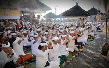 Karya Panca Wali Krama, Gubernur Koster: Jaga Keharmonisan Alam Bali Sesuai Nilai Kearifan Lokal Sad Kertih