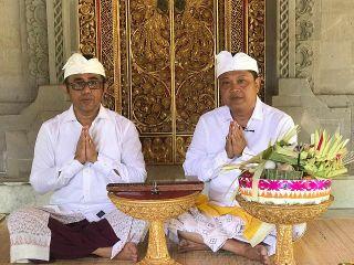"""Rai Mantra: """"Nyepi Sebagai Yadnya Tingkatkan Sradha Bakti"""""""