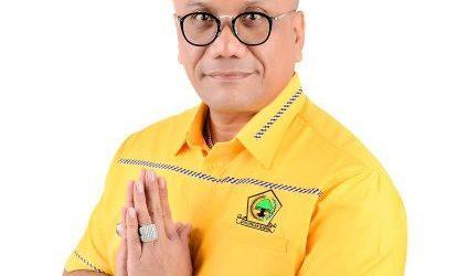 Ucapkan Selamat Hari Raya Nyepi, Togar Situmorang Ajak Semua Umat Pererat Spirit Manyama Braya