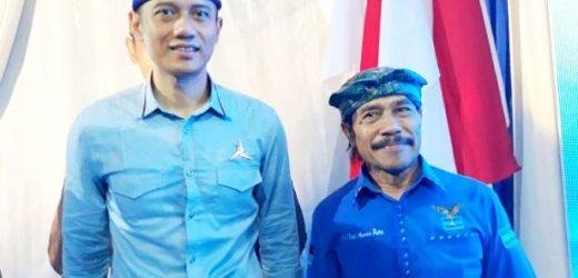 AHY Sebut Gus Cilik Jagonya Denpasar