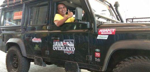 45 Jeep Java Overland Finish di Bali, Nadia Auto Graha Perkenalkan 2 Produk Jeep Terbaru