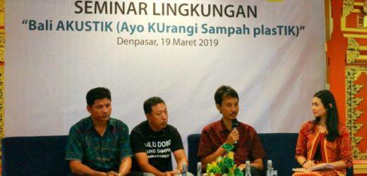"Konsen Penyelamatan Lingkungan, PLN UID Bali Gelar Seminar ""AKUSTIK"""